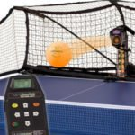 CHAOFAN 36 Spins Ping Pong Ball Machine