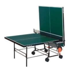 Butterfly TR26 Playback Rollaway Table Tennis Table