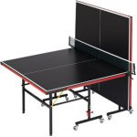 Best Ping Pong Tables in 2019
