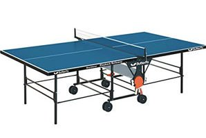 Butterfly TW24B Table Tennis Table