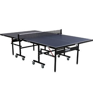 JOOLA 15mm Tour 1500 Indoor Table Tennis Table