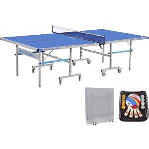 Harvil 9 Foot Outsider Table Tennis Table