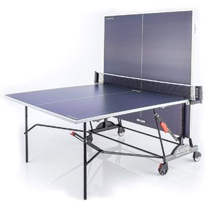 Kettler Axos 2 Outdoor Table Tennis Table