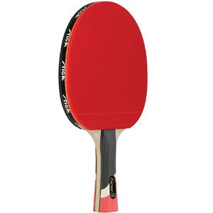STIGA Pro Carbon Performance-Level Table Tennis Racket